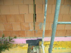Kommunwanddämmung-unzureichender Schallschutz